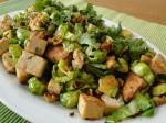 tofu caramelizado