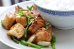 tofu pimienta negra