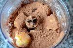 mezcla postrecito chocolate