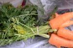 zanahorias ensalada