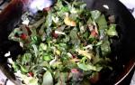 salteado verduras bao